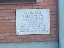 Tehniska Fakulteta