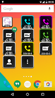 Screenshot of Animated Widget Pro