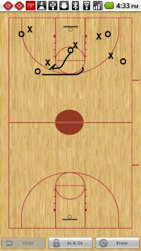 Basketball Playbook Pro