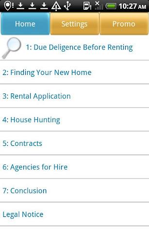 玩生活App|Renting a House or Apartment免費|APP試玩