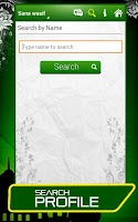 Screenshot of Nikah App - Matrimonial App