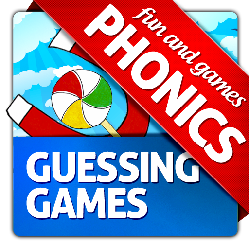 Phonics Guessing Game
