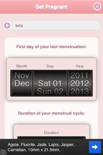 App Get Pregnant APK for Windows Phone