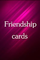 Screenshot of Make Friendship Cards