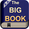 App Big Book Alcoholics Anonymous apk for kindle fire