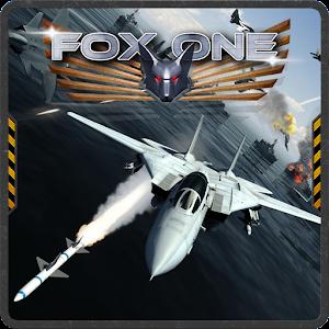 Cover art FoxOne