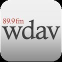 WDAV Classical Public Radio Ap