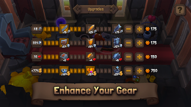 Trouserheart apk screenshot