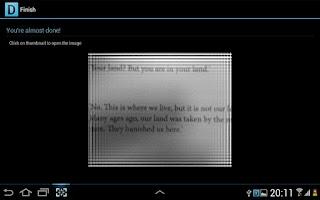 Screenshot of DeblurIt Pro - fix photo blur!