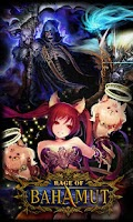 Screenshot of Rage of Bahamut