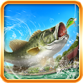 Game Bass 'n' Guide : Lure Fishing apk for kindle fire