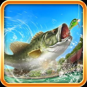 Cover art Bass n Guide: Lure Fishing