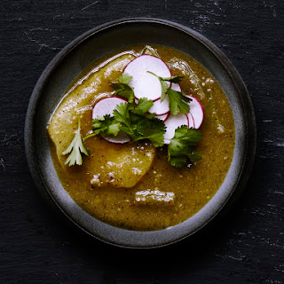 Mole Verde Recipes