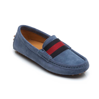 Gucci Stylish Slip on Loafer LOAFER
