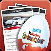 Download kÜ Porsche Quartett APK on PC