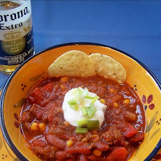 Chili Concoction Option