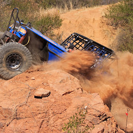 Extreme 4x4 by Dirk Luus - Sports & Fitness Motorsports ( skills, 4x4, extreme, challenge, motorsport )