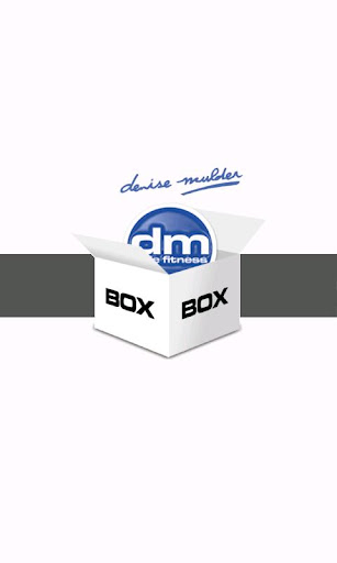 Pole fitness®Box app. Preview