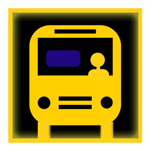 小熊流動巴士版圖 旅遊 App LOGO-硬是要APP