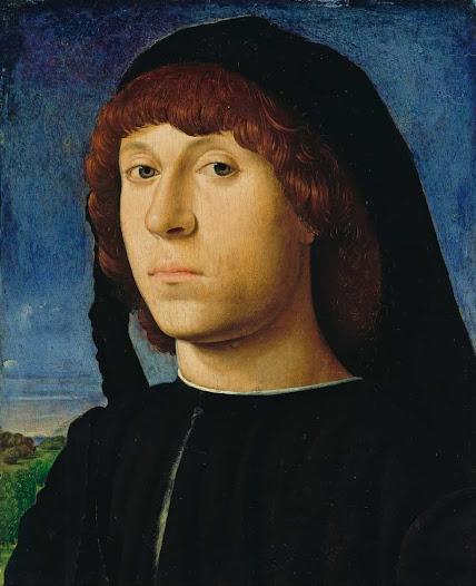 Antonello da Messina, Ragazzo