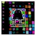 3D Live Wallpaper Allurge Free icon