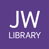 JW Library APK for Ubuntu