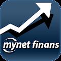 App Mynet Finans Borsa Döviz Altın apk for kindle fire
