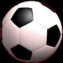 足球動態壁紙 icon