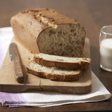 Sour Cream-Banana Bread
