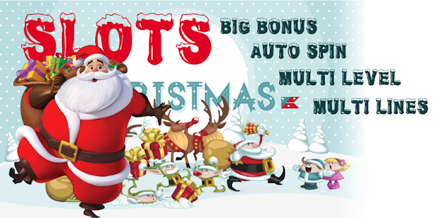 Christmas Slots - Free Casino - screenshot