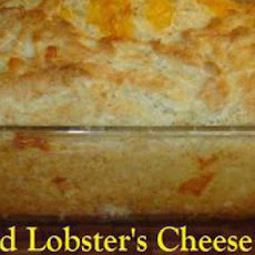 Red Lobster's Cheese Biscuit Fans ~