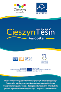 Cieszyn 4 MOBILE - screenshot