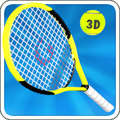 Free Download Smash Tennis 3D APK for Samsung