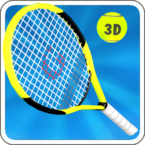 Cover art Smash Tennis 3D