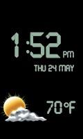 Screenshot of BedBuzz Talking Alarm Clock