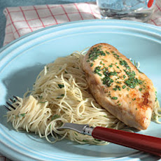 Buttery Tarragon Chicken