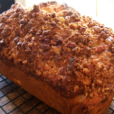 Tea-and-Currant Loaf