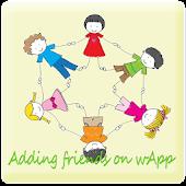 Find whatsApp Friends BBS