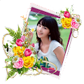 EDIT Flowers Photo Frames APK for Bluestacks