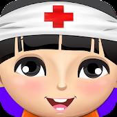 Kids Doctors Rescue Office