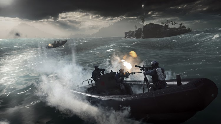 Next Battlefield 4 PC patch dated, PS4 getting one too on the same day