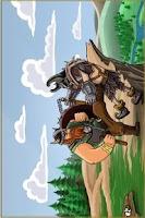 Screenshot of Vikings ©