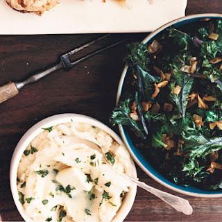 Mashed Jerusalem Artichokes Recipes
