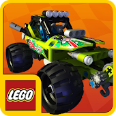Download LEGO® Technic Race APK on PC