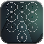 Pin Screen Lock 2.2 Apk