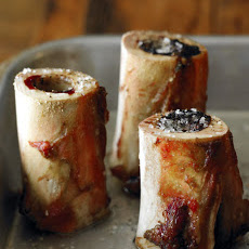 Roasted Bone Marrow Recipe