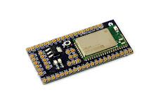 WF121 Wifi Breakout Board