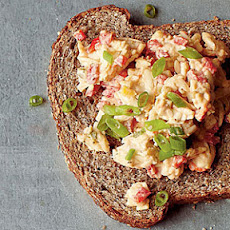 Mary Ann's Pimiento Cheese