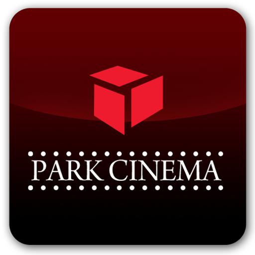 Park Cinema LOGO-APP點子