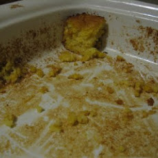 Country Style Scalloped Corn Casserole